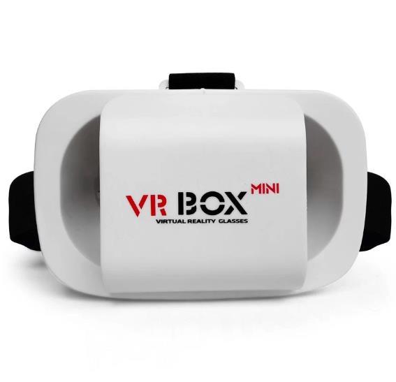 de66bdbbc7ff VR BOX Mini Virtual Reality 3D Glasses