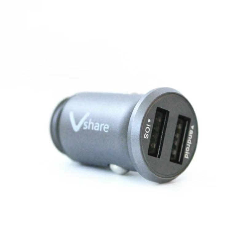 VSHARE CAR CHARGER SOCKET