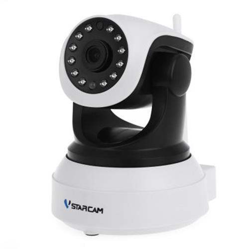 VSTARCAM C7824WIP HD WIRELESS IP CAMERA IR-CUT NIGHT VISION AUDIO RECO