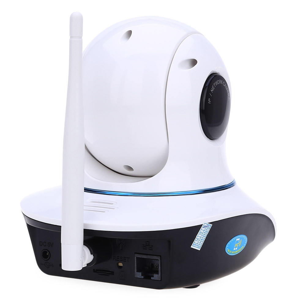 VSTARCAM C7838WIP H.264 720P HD WIRELESS IP CAMERA PLUG AND PLAY NETWO..