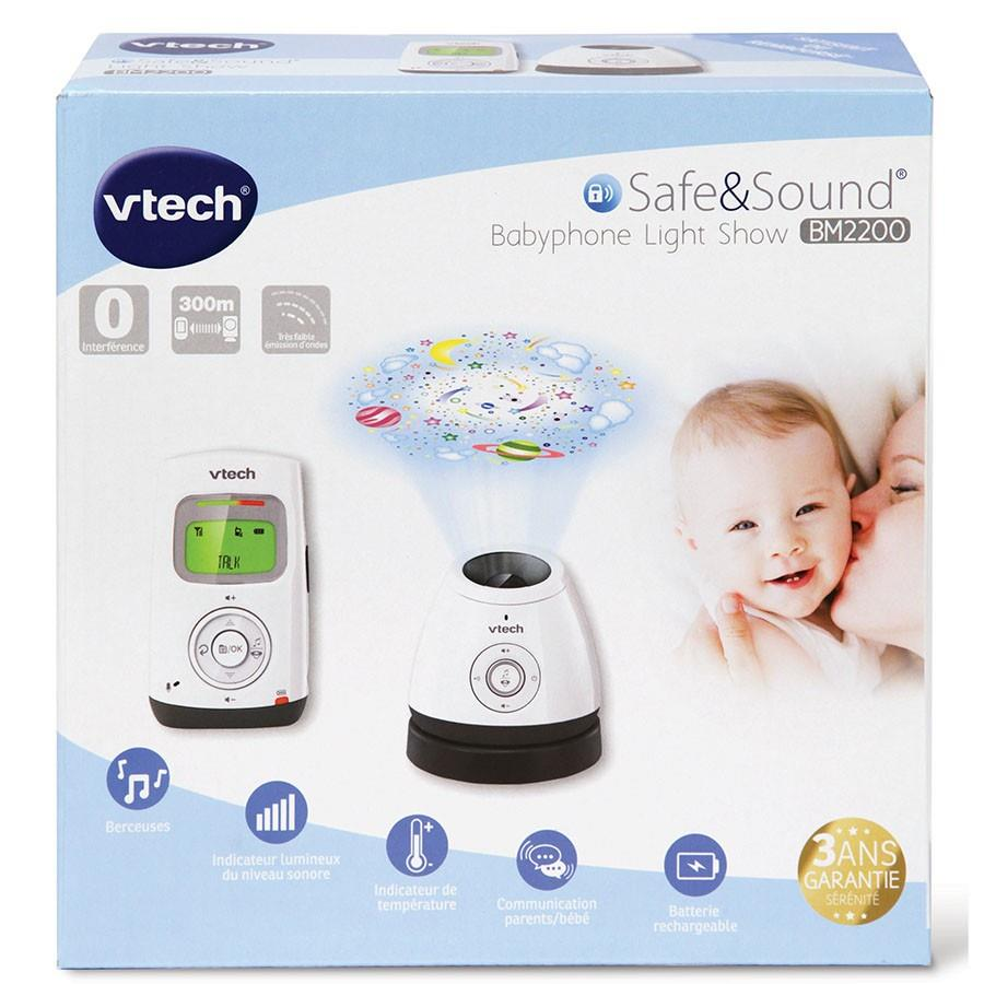 Vtech bm2200 digital audio baby monit end 452018 515 pm vtech bm2200 digital audio baby monitor with glow on ceiling mozeypictures Image collections
