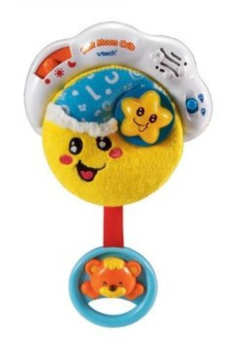 Vtech Soft Singing Moon
