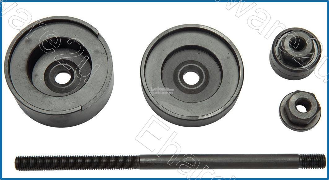 VW Golf IV & Audi A3 Rear Bush Installation Tool (4649)