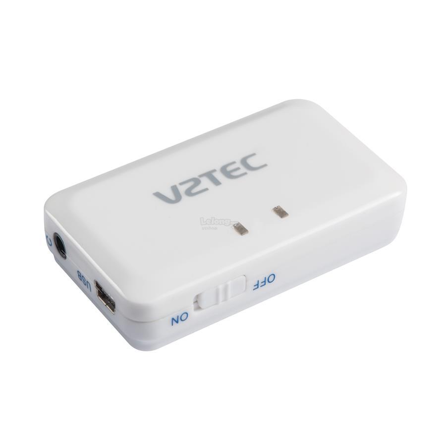 Image result for Vztec VZ2280 Bluetooth Audio Receiver Adapter