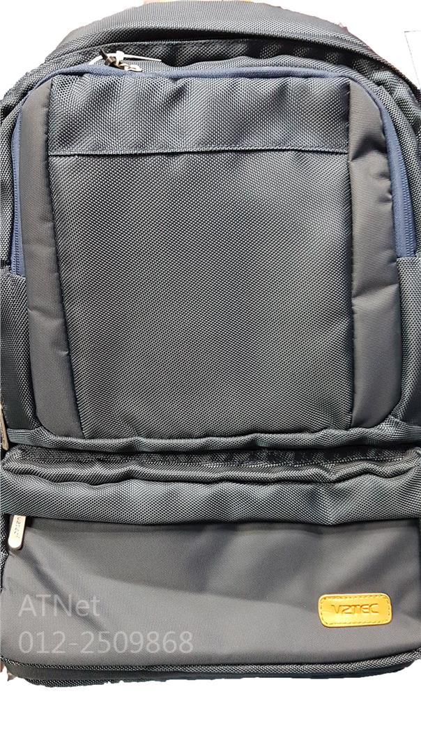 VZTEC LAPTOP BACKPACK 15.6' VZ1657 (BLUE)