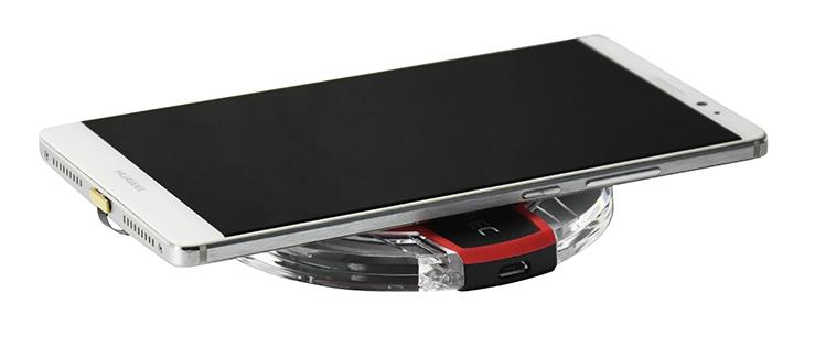 VZTEC WIRELESS CHARGING PAD VZ3218