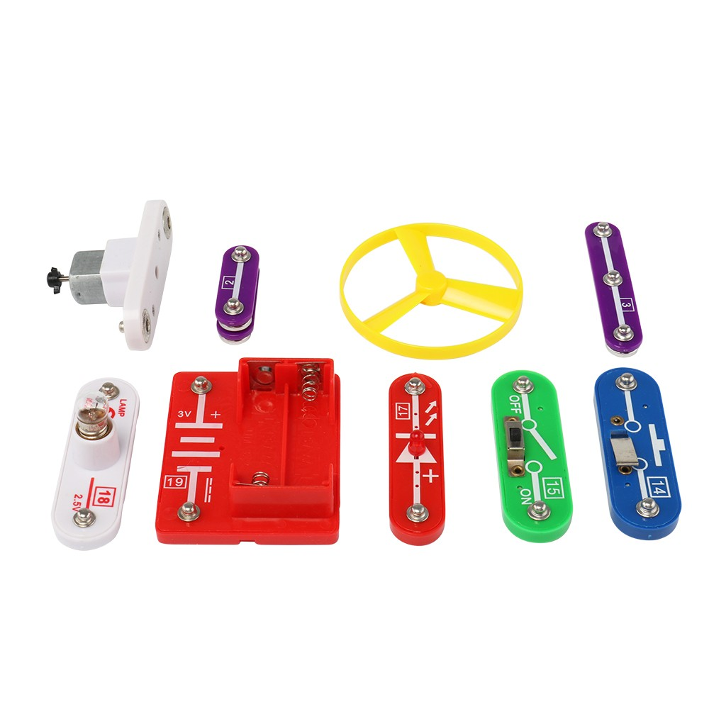W 35 Kids Learning Circuit Electron End 4 12 2019 1124 Am Electronic Circuits For Electronics Discovery Kit Educational Scien