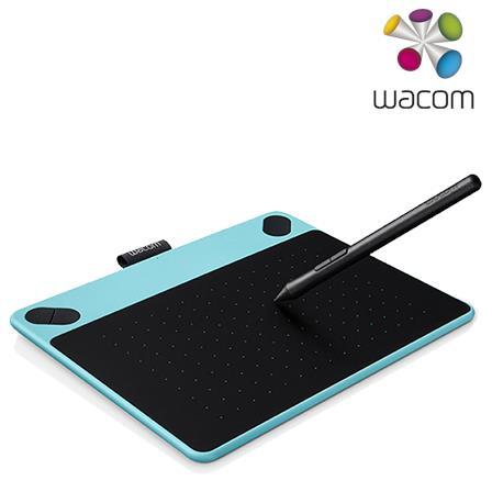 WACOM INTUOS ART PEN & TOUCH MEDIUM (CTH-690/B0-CX) BLUE
