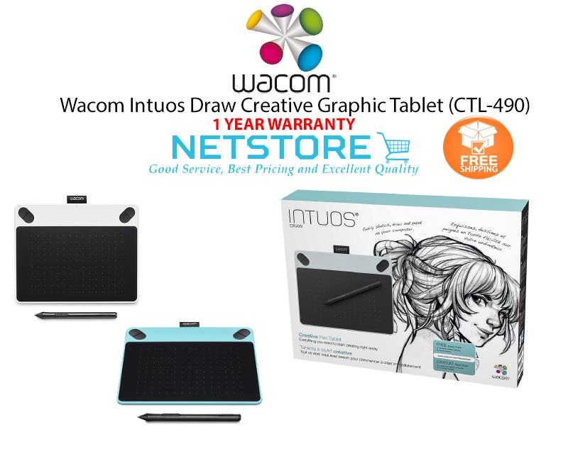 Wacom Intuos Draw Creative Graphic T End 1 22 2020 5 15 Pm