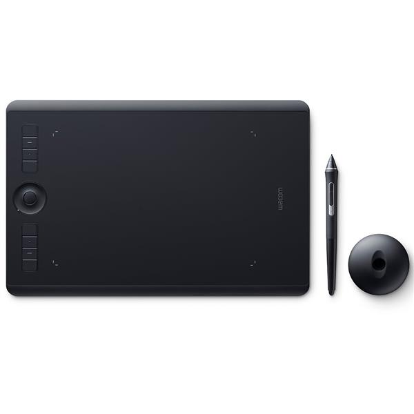 Wacom Intuos Pro Pen Tablet Medium - (PTH-660/K0-CX)