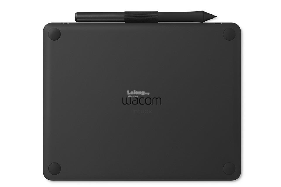 WACOM INTUOS S -BLACK (CTL-4100) 1YR WARRANTY