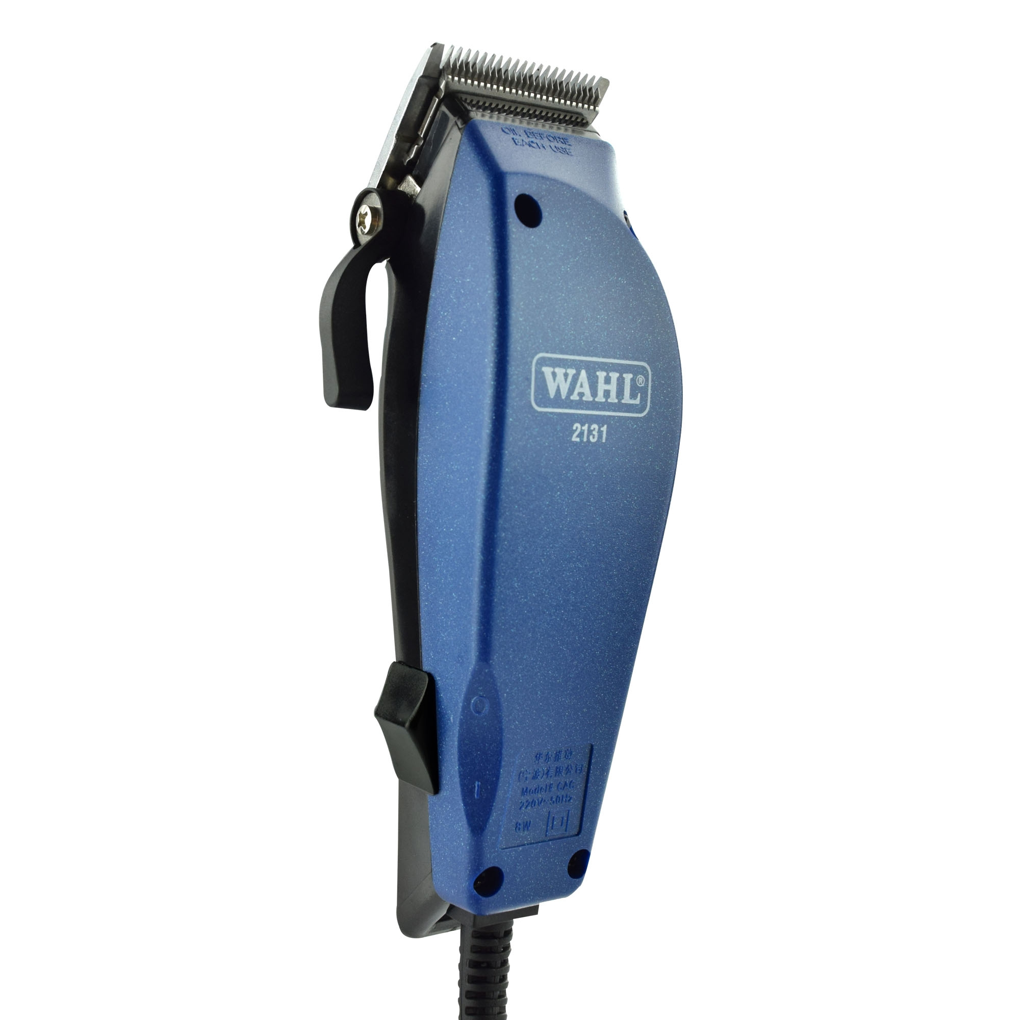 Wahl 2131 Hair Clipper Corded Use A End 3 25 2020 2 51 Pm