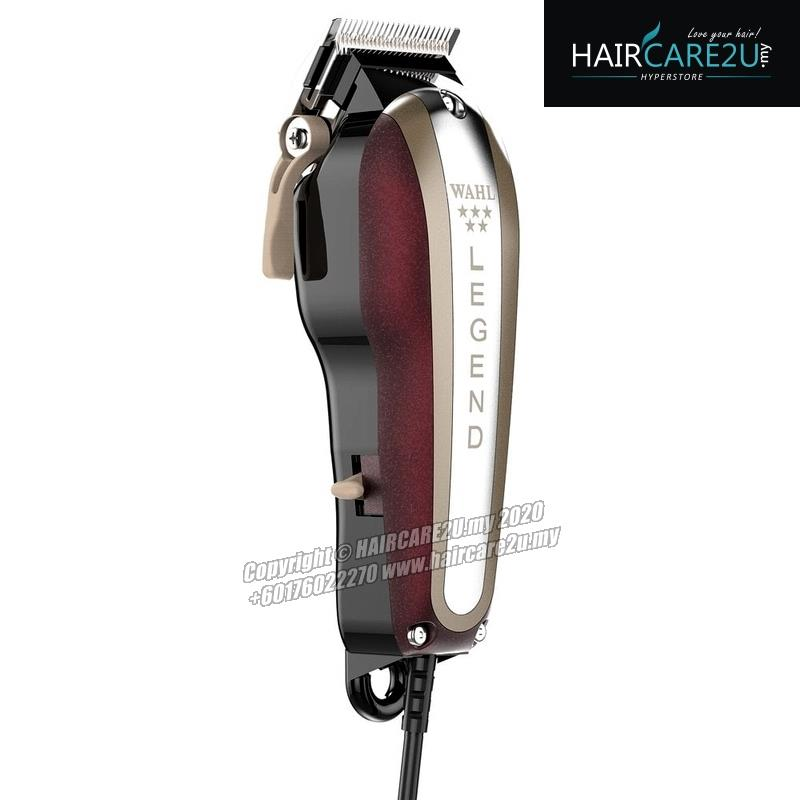 Wahl 5-Star Legend 8147 Professional Ultimate Power Hair Clipper