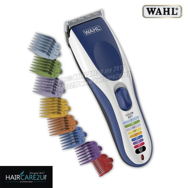 Wahl 6250 Color Pro Cordless Hair Trimmer