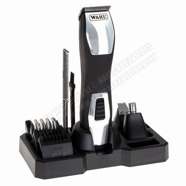 Wahl 6530 Groomsman Pro All In One R End 7 31 2019 5 15 Pm