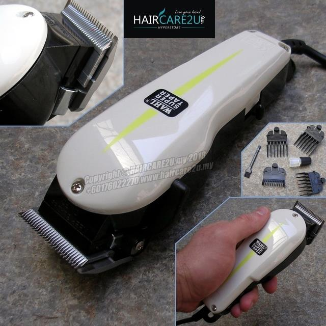 Wahl 8466 Super Taper Hair Clipper