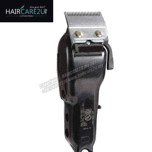 WAHL Pro 5-Star Series Magic Clip Corded Professional Hair Clipper