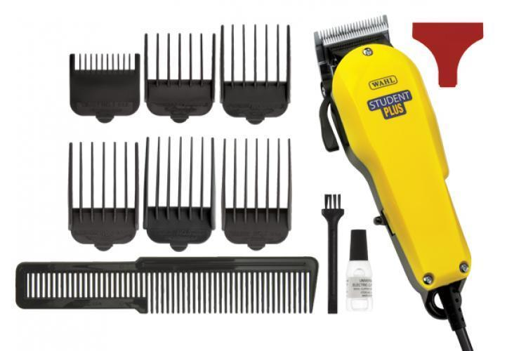 WAHL Pro Super Taper Clipper (Student Plus Edition) 2 Years Warranty