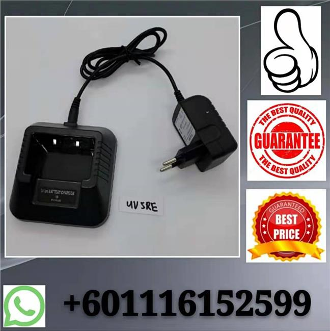 WALKIE TALKIE BAOFENG CHARGE BF-UV5RE