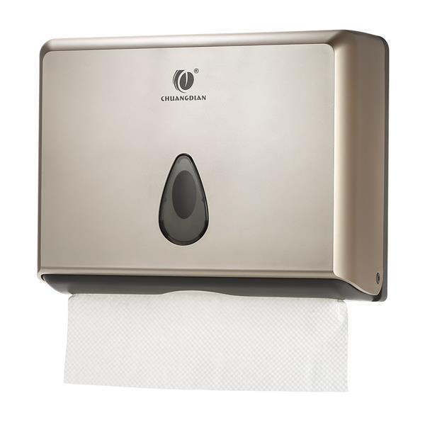 bathroom tissue. Wall-mounted Bathroom Tissue Dispenser Box Holder N