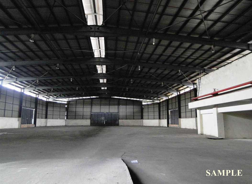 Warehouse Cum with 4 Sty Office for sale, Sungai Besi, Chan Sow Lin,KL