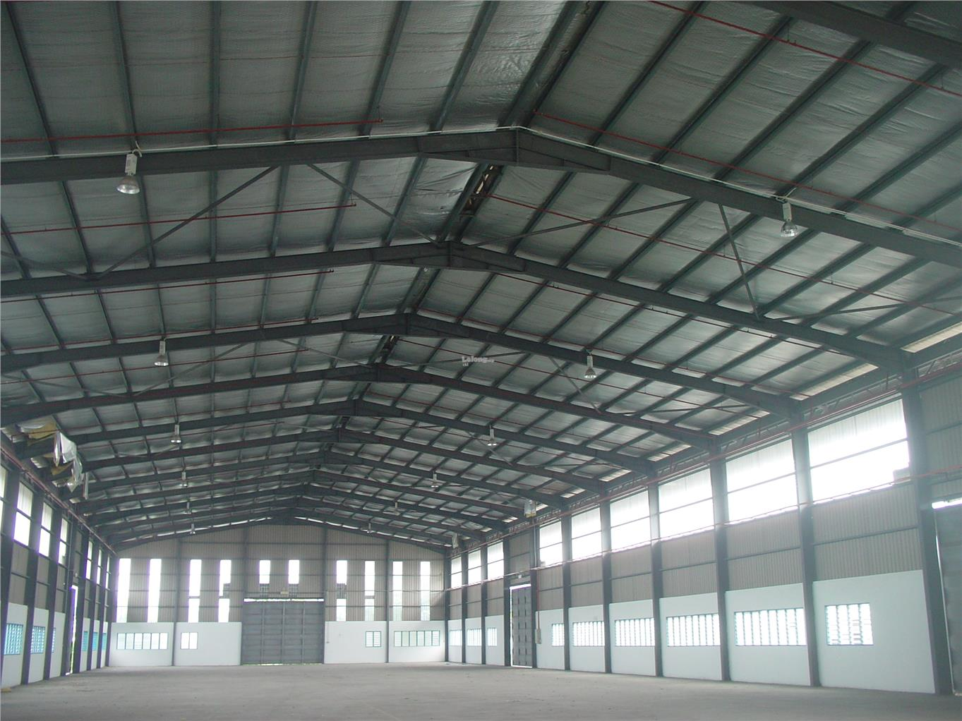 Warehouse @ West Port Industrial Park, Phase 1, Port Klang, Selangor