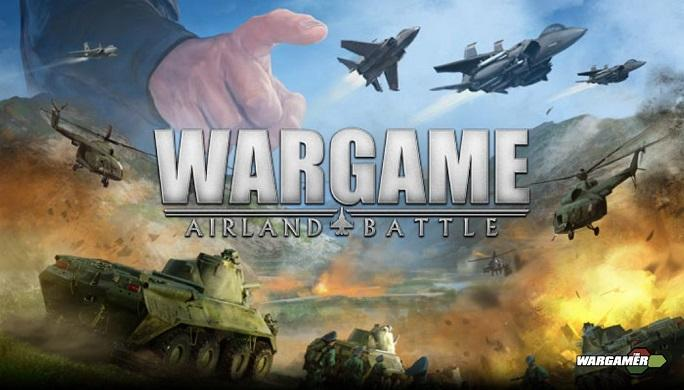 Wargame Airland Battle WW CD Key+ 1x steam random key (PC)