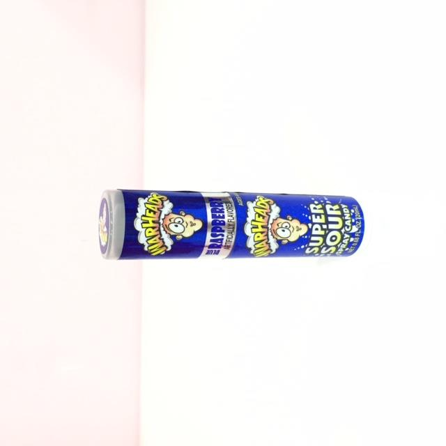 Warheads Super Sour Spray Candy Blue Raspberry (20ml)