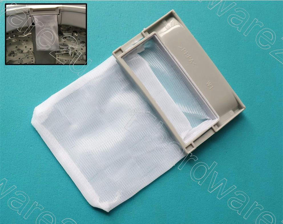 Washing Machine Lint Filter Bag For