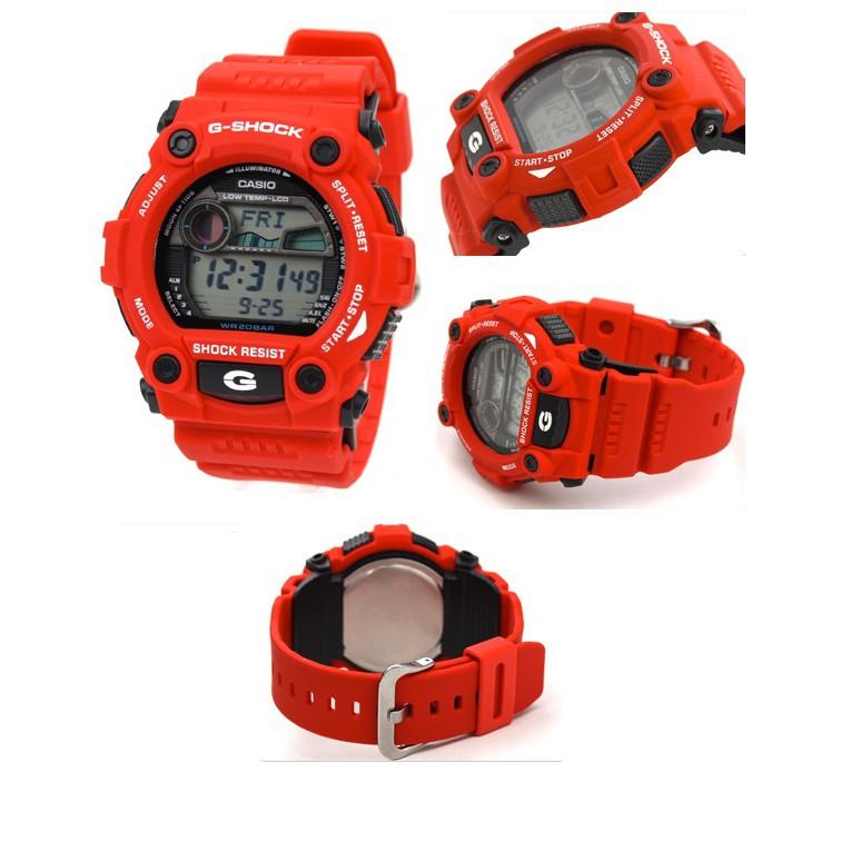 c49a5221b Watch - Casio G SHOCK MAT MOTO G7900 (end 6/5/2021 12:00 AM)