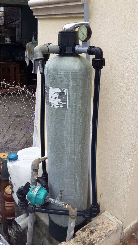 Water Filter 10 X44 Fibreglass Frp End 10 20 2017 8 15 Pm