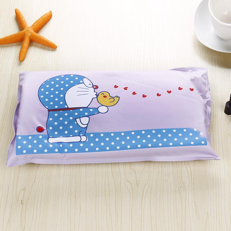 (No Water Injection) Cute Summer Cartoon Cool Ice Pillow L Doraemon