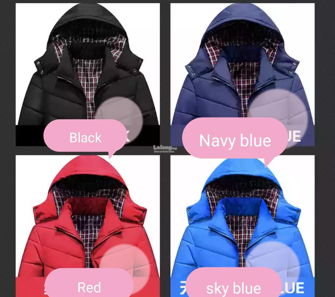 Water Proof Men Hoodie Autumn Winte End 11 16 2018 515 Pm Longjohn Winter Wear Untuk Pria Cotton Padded Jacket