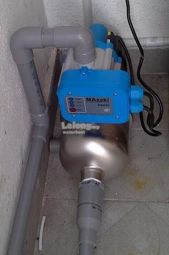Water Pump for HOME Acqua Tedela 1. 0 HP