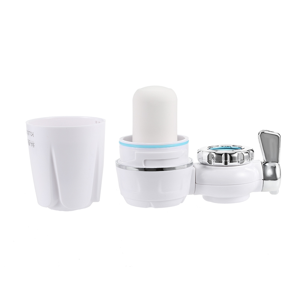 WATER PURIFIER SET) Kitchen Househo (end 6/20/2019 2:42 PM)