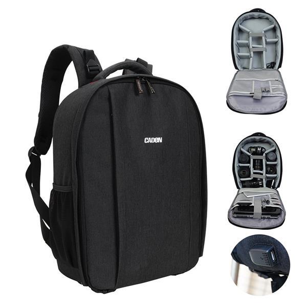 Best Dslr Backpack 2020 Water Resistant Digital DSLR Camera (end 7/28/2020 3:24 PM)