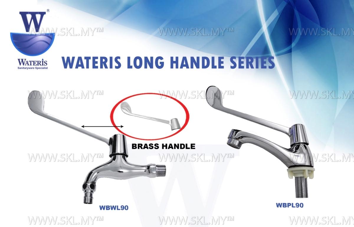 Wateris Bathroom SInk Water Tap Fau (end 10/23/2018 5:15 PM)