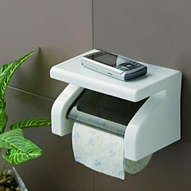 office paper holder.  office waterproof bathroom toilet roll paper holder with strong suction throughout office