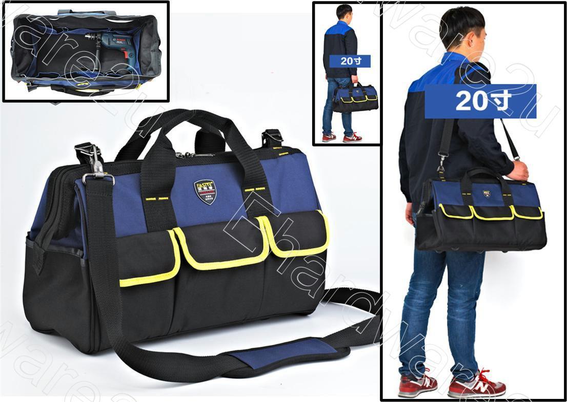 Waterproof Extra Large 20 Tool Bag Pt N004