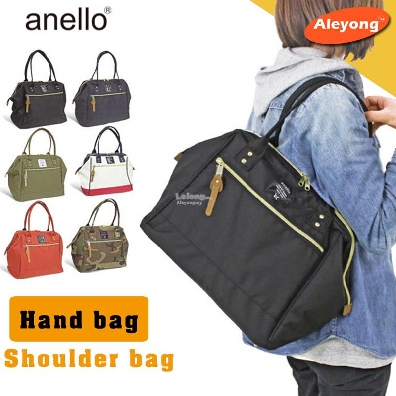 Waterproof hand shoulder bag Oxford spinning large capacity casual tra