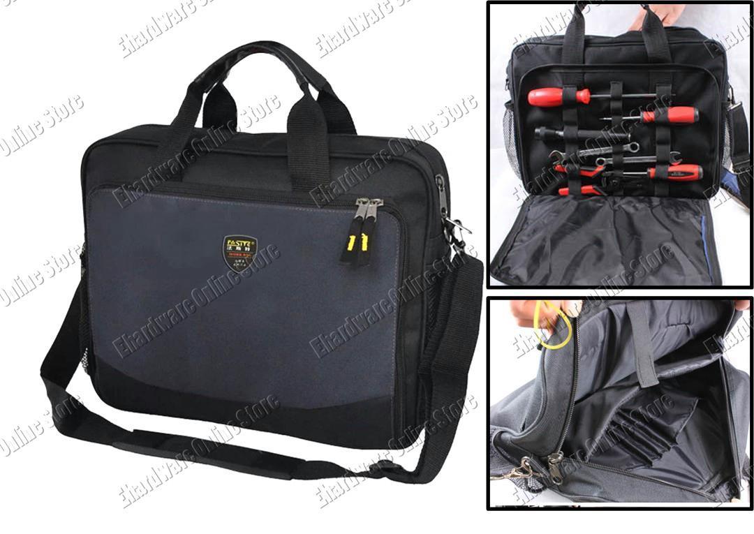 Waterproof Laptop Computer Technician Tools Bag 14 5 X12