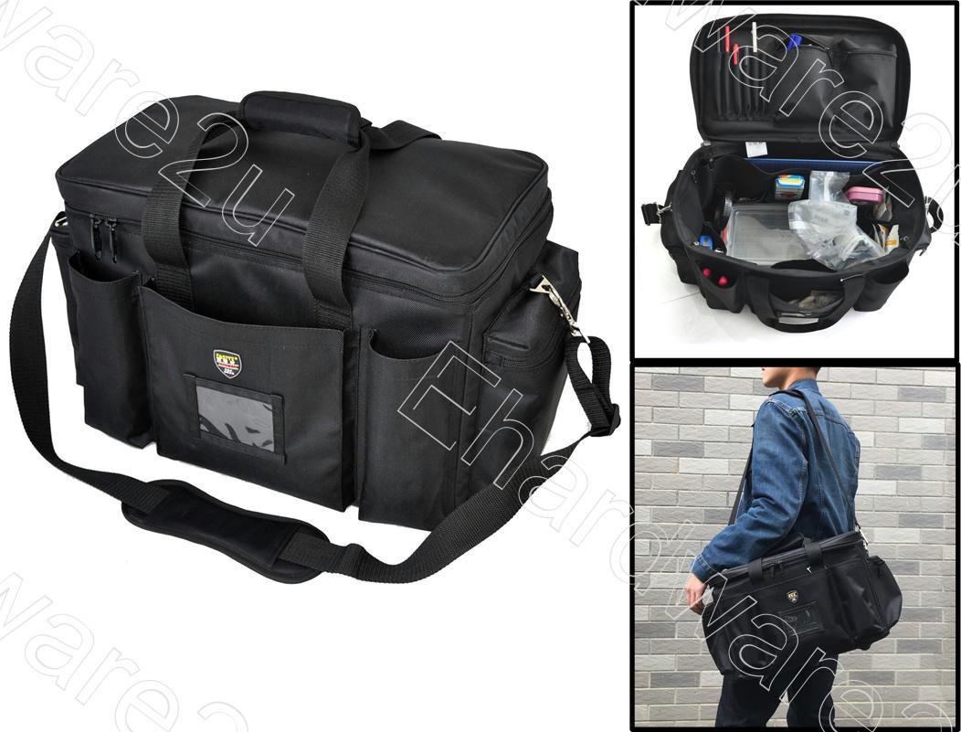 Waterproof Multi Pocket Large Engineer Tool Bag X502