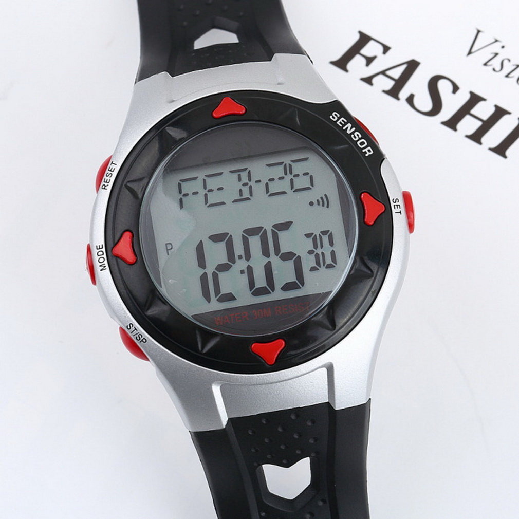waterproof pulse heart rate monitor end 12 27 2018 2 59 pm
