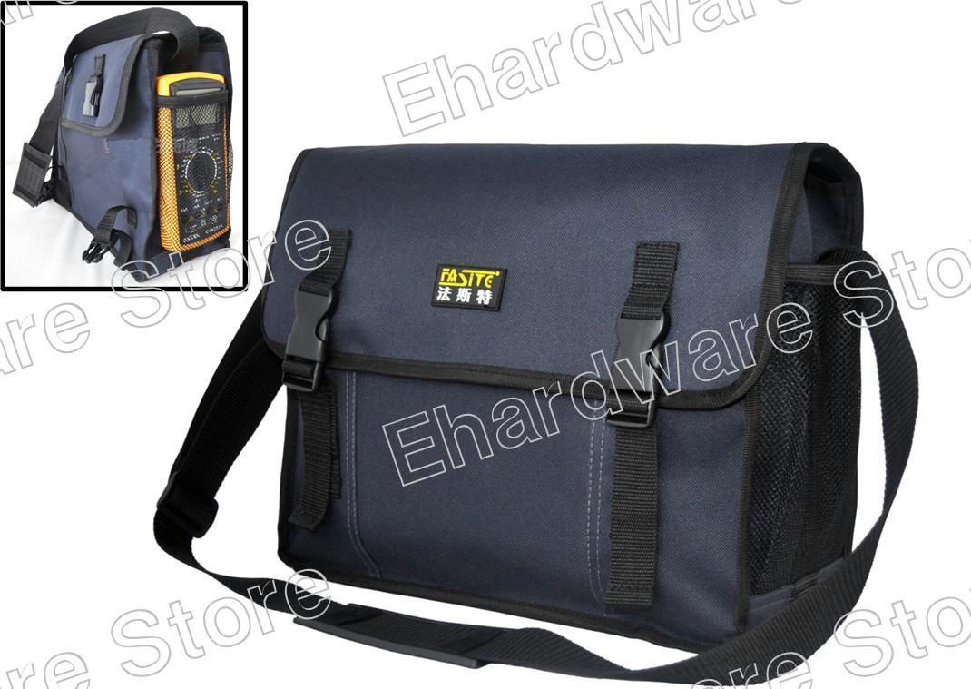 Waterproof Shoulder Strap Tool Bag 370mm Pt N089
