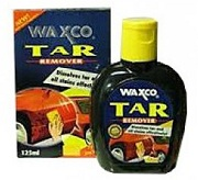WAXCO CLEANER TAR REMOVER 125ML