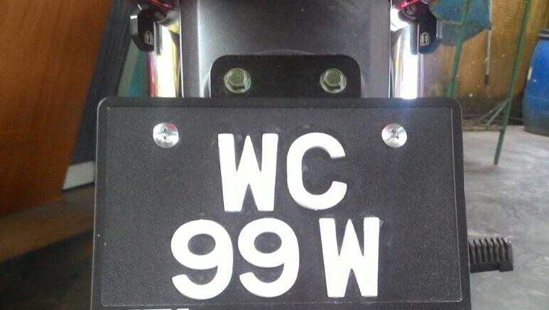 Product Description WC 99