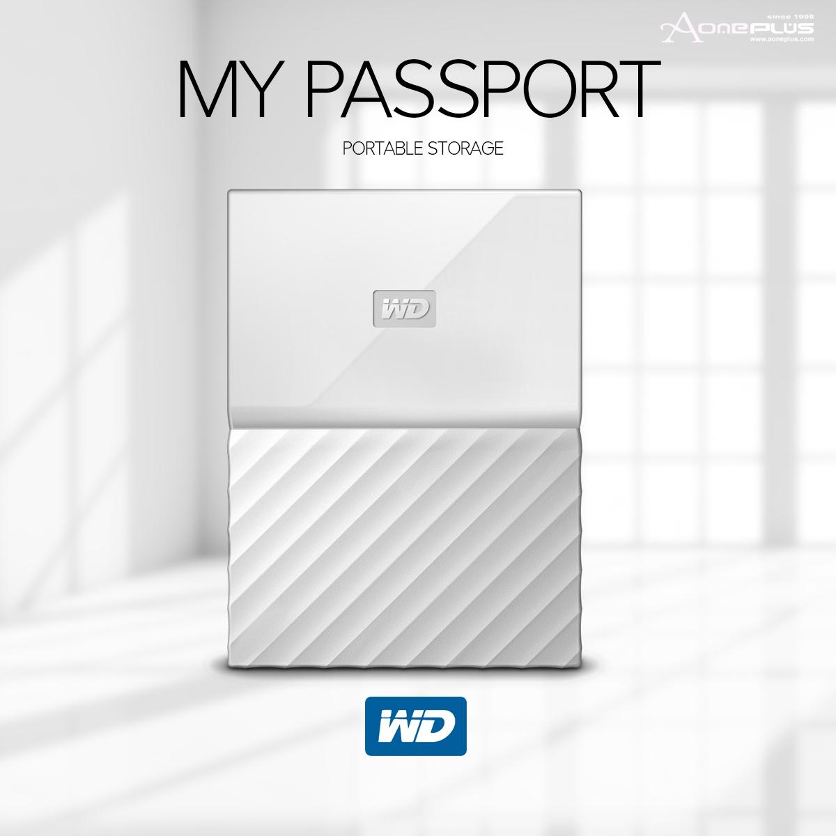 Wd 2tb My Passport 25in Portable Hd End 2 6 2021 1200 Am Ekternal Harddisk Ultra 3tb Free Powerbank Hdd White Wdbyft0020bwt Wesn