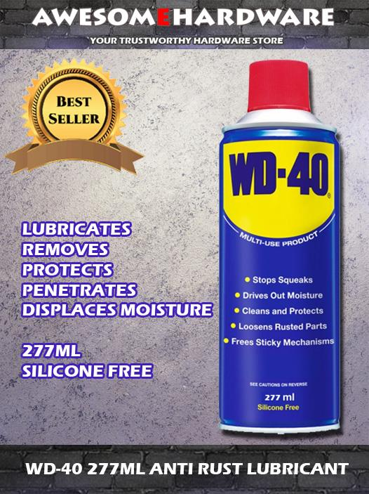 wd40 anti rust rust proof lubricant end 11 17 2019 1 51 pm. Black Bedroom Furniture Sets. Home Design Ideas