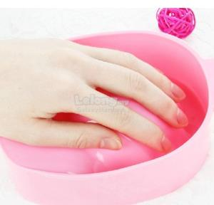 Wearable Nail Soaker,Manicure Bowls,Artificial Nails,Polish Removal