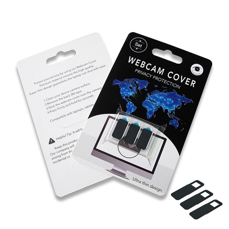 Web Cam privacy protection cover